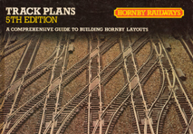 Hornby Railways Track Plans 5th Edition - A comprehensive guide to building Hornby layouts