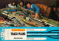 Hornby Railways Track Plans 3rd Edition - Miles of fun with every inch of track