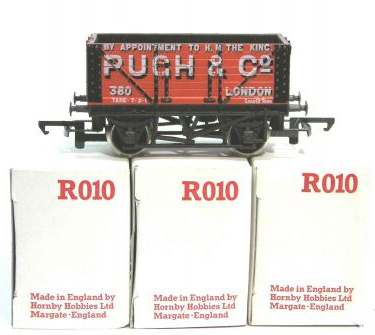 Pugh & Co Wagon