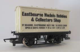Eastbourne Models